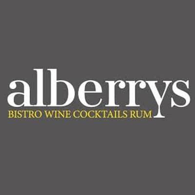 Alberrys Logo