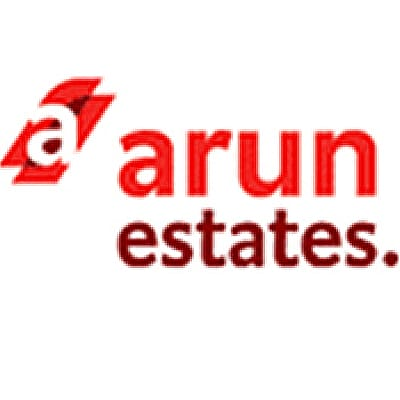 Arun Estates Logo