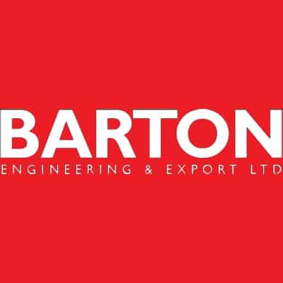 Barton Engineering Logo