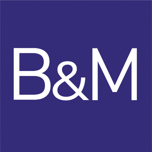Betteridge Milsom Logo