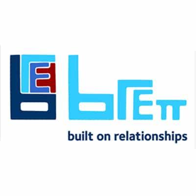 Brett Group Logo