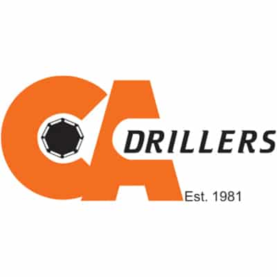 CA Drillers Logo