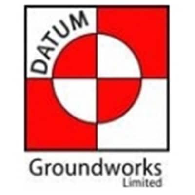 Datum Groundworks Sponsor Logo
