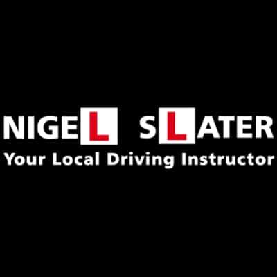 Nigel Slater Logo