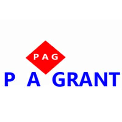 PA Grant Logo