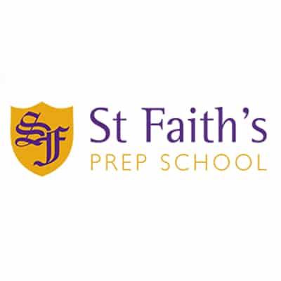 St Faiths Logo