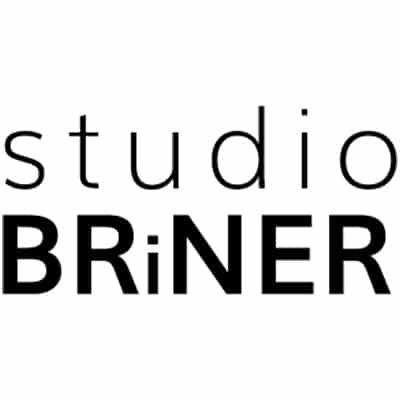 Studio Briner Sponsor Logo