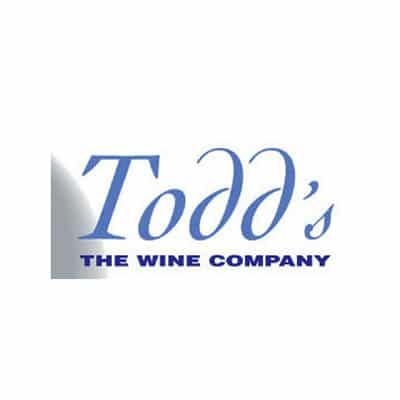 Todds Logo