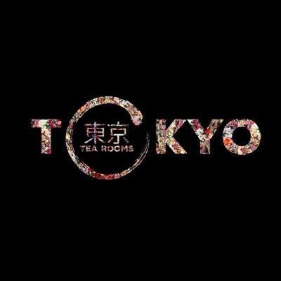 Tokyo Tearoom Logo