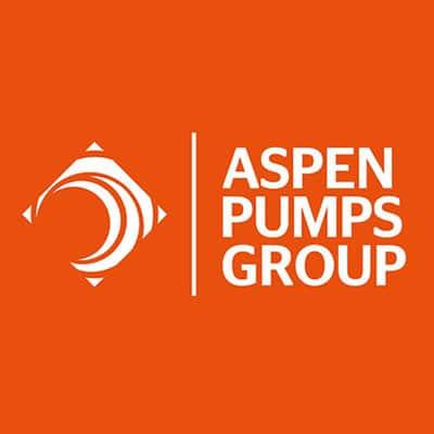 Aspen Pump Group Logo