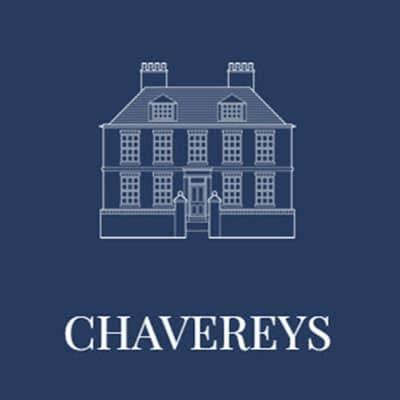 Chavereys Logo