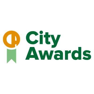 City Awards Logo