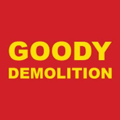 Goody Demolition Logo