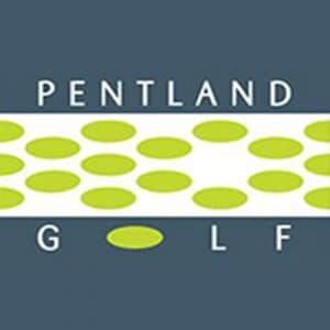 Pentland Golf Logo 300x300