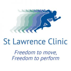 St Lawrence Clinic Logo 300x300