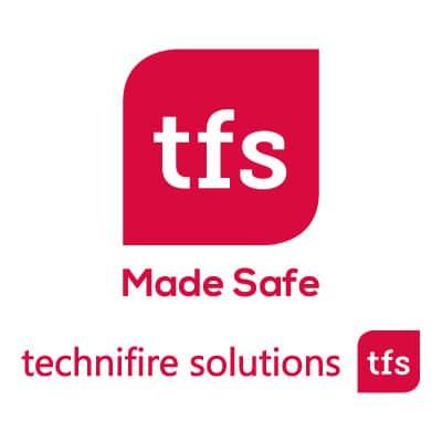 Technifire Logo Update