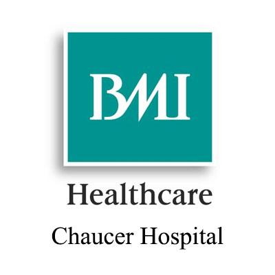 Chaucer Hospital - BMI Healthcare
