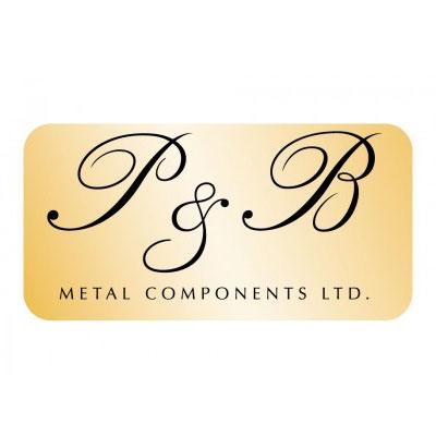 P & B Metal Components