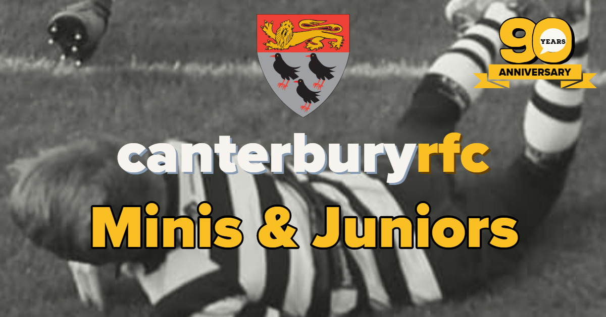 Mini & Juniors are looking for a youth fixtures secretary