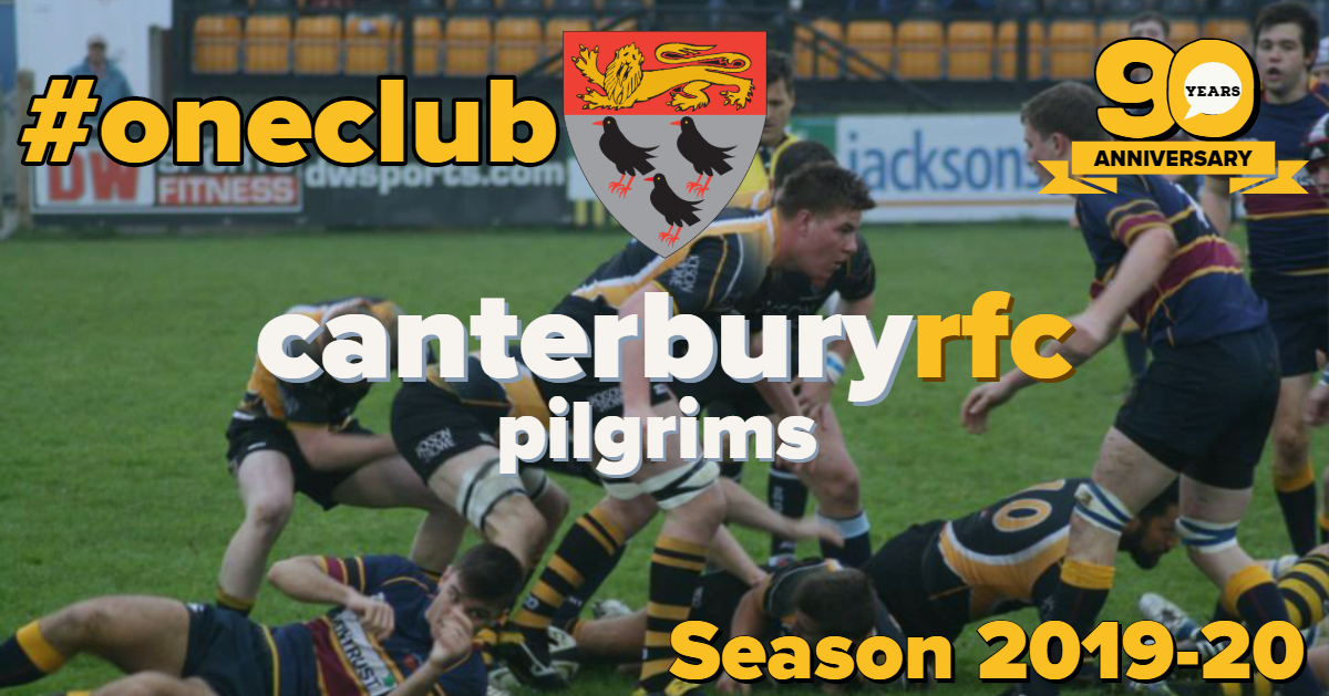 Richmond Vikings v Canterbury Pilgrims