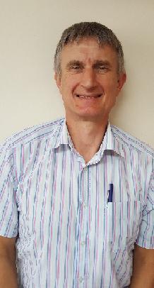 Dr John Allingham