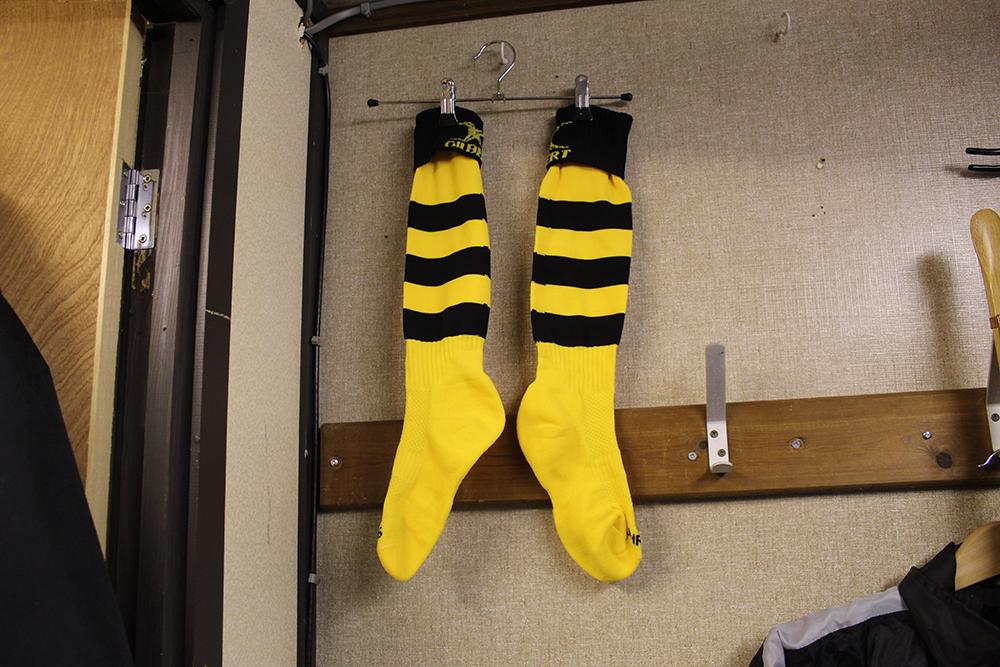 Gilbert adult kit socks