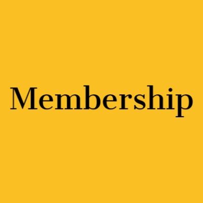 Canterbury Rugby Membership