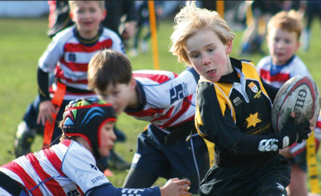 Spring & Summer Rugby Camps