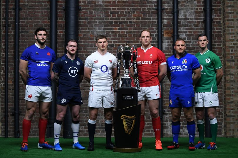 Six Nations Fantasy League winners 2021