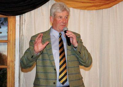 Giles Hilton