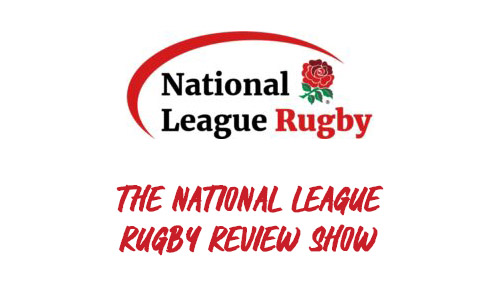 National League Rugby launch new review show for 2021/22